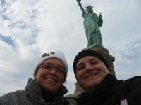 USA (November / Dezember 2011)